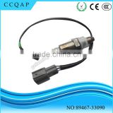89467-33090 Wholesale price denso automotive ultrasonic car oxygen sensor for Toyota Camry