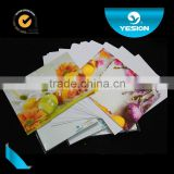 Yesion 2015 New Inkjet 300gsm Matte Premium Photo Paper Factory supply 5x7 Matte Photo Paper