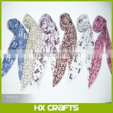 Cooling Ice Bandana Scarf Forehead Neck Wrist Cooler