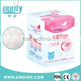 free sample breast pad wholesale