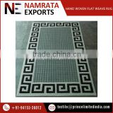 New Style Hand Woven Rug from Trusted Distributor at Wholesale Price