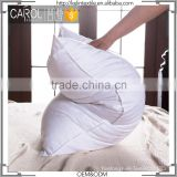 China manufacture soft 230T fabric feather pillow inner