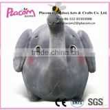 Sofe Comfortable Lovel Fashion baby gift and Gifts Wholesale Cheap plush stuffed toy Elephant