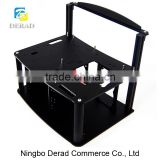 PC-D003N PMMA Personalized OpeningTransparent Acrylic PC Computer Cases Computer Chassis