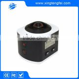 Factory Manufacturer best price AT-10 360 degree action camera