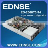EDNSE 2u hot swap rackmount server / server case