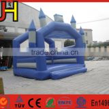 2016 hot sale inflatable jumping castle, playing castle inflatable bouncer, inflatable toy