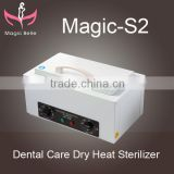 Micro machine mini high temperature sterilization steam sterilizer Hot Air Sterilizer for home use