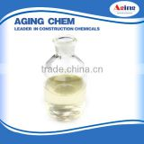liquid polycarboxylate superplasticizer for water thickening agent