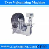 HotCE&ISO Cheap Good Price Truck Vehicle Repair Tool Car Tyre Vulcanizing Equipment Car Tyre Vulcanizing Machine Price CS-1200-B