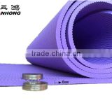 Safe and non-toxic earthing yoga mat
