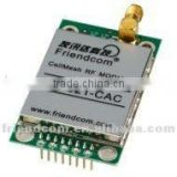 RF control RF transceiver module with Mesh network for energy meters