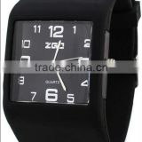 Fashion and Stylish Silicone Men Watches 2012