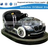 PPC 114 BMW bumper car ,high quality dodgem good price ,amusement park 2014 high quality dodgem