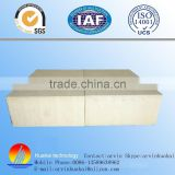 High tempture high density thermal Best Heat Resistance insulation fireproof material wall board Best Quality