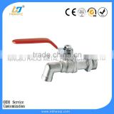 Various kinds of zinc bib tap with long handle
