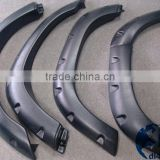 INquiry about wheel arch fender flares for toyota land cruiser 80 series