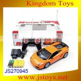 2015 new type radio control racing car in china