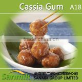 bulk cassia gum top quality