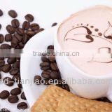 non-dairy creamer for instant coffee