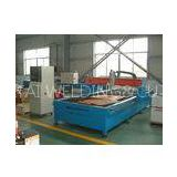 Yate / OEM Desktop CNC Plasma Cutting Machine With Hypertherm Power , Cutting Speed 0-6000mm/min