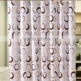 No More Mildew Super Heavy Weight Mildew Free Premium 10 Gauge Shower Liner or Curtain with Rust Proof bathroom curtain