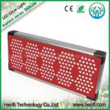Aluminum shell Double switches Full spectrum 300w 600w 1000w 1200 watt 1500w 2000w led grow light with CE RoHS approval