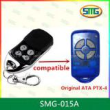 ATA PTX-4 replacement remote control