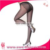 Women Sexy Stockings Sexy Pantyhose Women Black Sheer Transparent Silk Panty Hose Stockings Leggings
