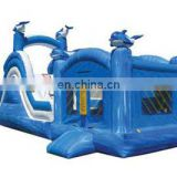 Popular Commercial Inflatable Combo for kids