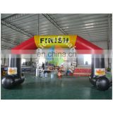 Newest inflatable arches wholesale price high quality inflatable air arch pvc for sale