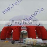 Inflatable circus tent,inflatable dome tent T002