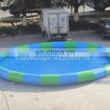 inflatable water walking swim pool/zorb ball water pools/Zorb Roll Ball Price Water Pool