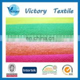 Factory Make-in-order Solid dyed Fashionable French Terry Fabric