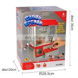 claw crane machine Indoor children's game machine Grab doll machine