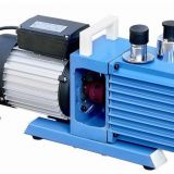 2XZ direct coupled motor lab vacuum pump rotary vane vacuum pump