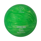 Colorful Eight Ball Bowling Ball Smooth Edges