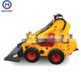Multi-Functions Mini Loader with CE Certification