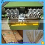High Capacity Stainless Steel Wood Toothpick Making Machine Tooth picks Machine/WoodenToothpicks Product Line machine to make