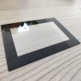 Customised Float Glass 1.0mm Thick Gorilla Glass Front Cover Glass for FTF Display