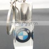 Crystal Glass Perfume Usb Flash Drive 1gb-64gb with custom logo wholesale bulk usb pendrive