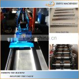 Metal furring stud U purlin roll forming machine/stud purlin forming machine