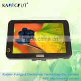 "7"" LCD Industrial touch panel PC with WinCE Image"