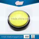 China supply arcade machine push button for amusing machine