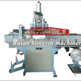 Ruian Hongyin Automatic plastic machine for produce egg tray/boxes/container/fast-food boxes/lids(HY-510580)