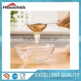 Egg Separator 304 Stainless Steel (188) Egg Yolk Separator Egg White Separator Food Grade Kitchen Gadget