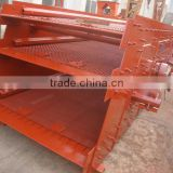 mining vibrating screen sieve for sand spiral separator