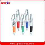 Hot-sale professional hotel promotional plastic ball pen