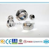 M3-M12 high quality acorn nut/stainless steel hexagon domed cap nut/China supplier nut bolt manufacturing machinery price