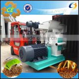 China Reliable techinology parter expert manufacturer of pellet plants Biomass pellet mill for pelleting wood,agricultural waste